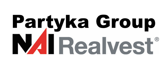 Partyka Group Realvest Logo
